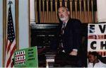 Tom Mooney, Ohio Federation of Teachers (OFT)