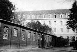 (11140) Base Hospital # 17, Receiving Ward, Dijon, France