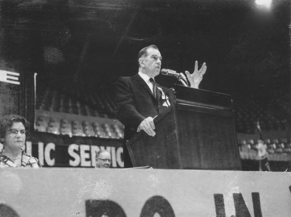 (11388) 1962 AFSCME Convention