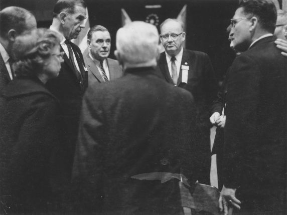 (11389) 1962 AFSCME Convention