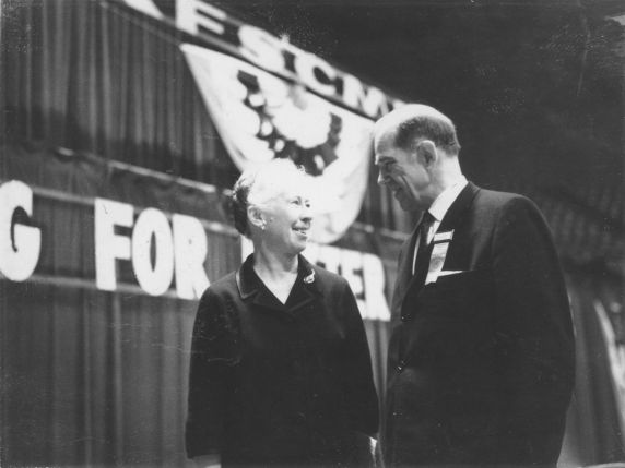 (11390) 1962 AFSCME Convention