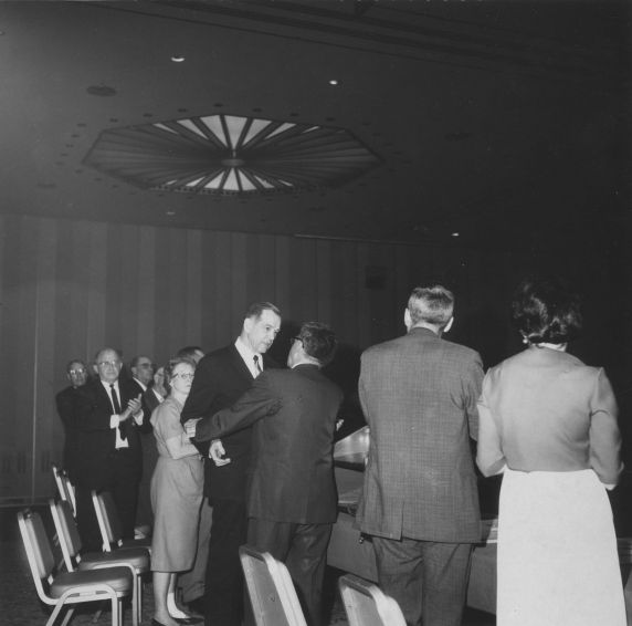 (11395) 1964 AFSCME Convention