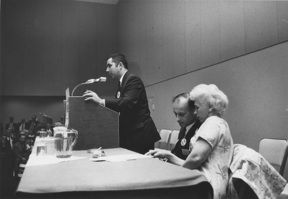 (11398) 1964 AFSCME Convention