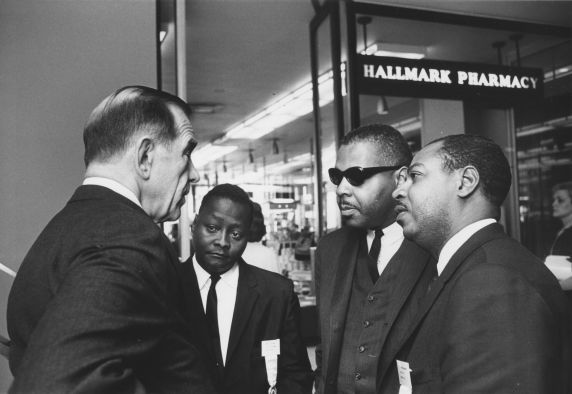 (11399) 1964 AFSCME Convention