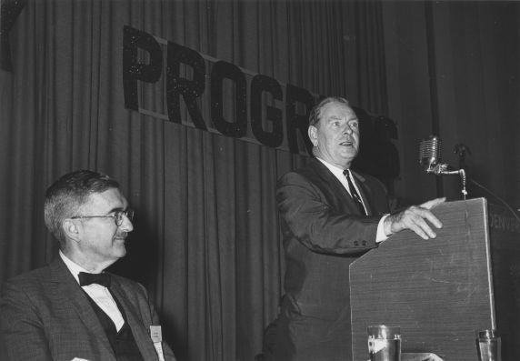 (11402) 1964 AFSCME Convention