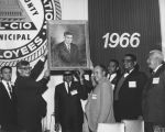 (11408) 1966 AFSCME Convention