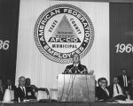 (11410) 1966 AFSCME Convention