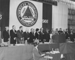 (11417) 1966 AFSCME Convention