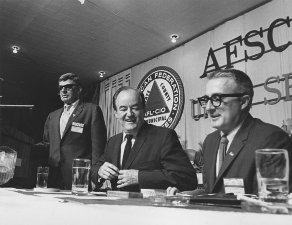 (11424) 1968 AFSCME Convention