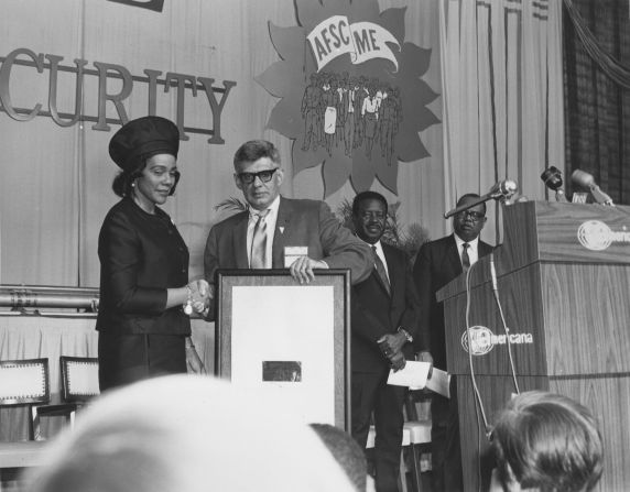 (11425) 1968 AFSCME Convention
