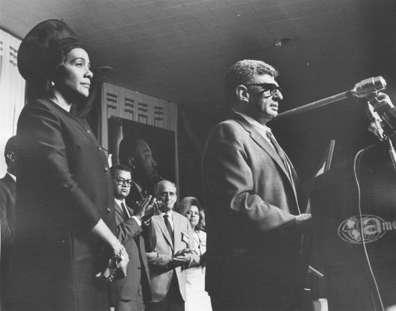 (11426) 1968 AFSCME Convention