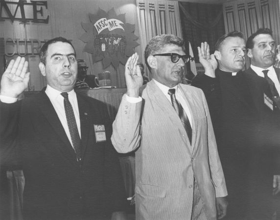 (11427) 1968 AFSCME Convention