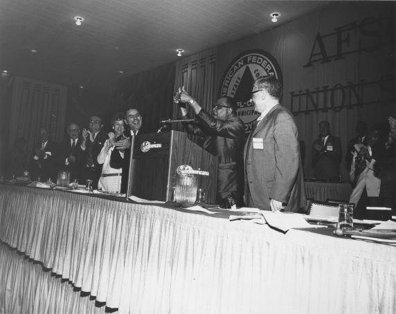 (11428) 1968 AFSCME Convention
