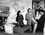 (11468) University Television, WTVS-TV, Channel 56, Programs, Detroit, Michigan, 1950s