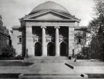 (11470) Temple Beth El, Detroit, Michigan, Undated