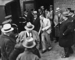 (11649) Purple Gang, Collingwood Massacre Trial, 1930s