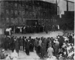 (11685) Paterson Strike, Paterson Pageant, New York, 1913