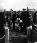 (11719) UAW Organizing, Violence, Battle of the Overpass, Dearborn, 1937