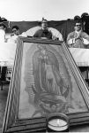 (11935) UFW, Fasts, Fr. Mark Day, Mass, Delano, 1968