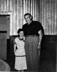(11963) Evelyn Walsh, Buddy Ball, Local 250, 1948