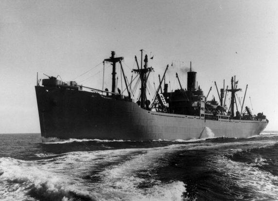 (12239) SS Wayne Victory