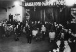 (12278) Ford Hunger March, Funerals, Communist Party Headquarters, 1932