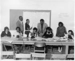 (12364) Phone Bank for Get Out the Vote, Detroit, 1972