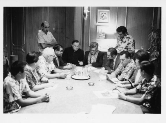 (12387) HGEA, UPW, Affiliate with AFSCME, 1971