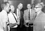 (12400) Wurf, Sowers, AFSCME Local 1834 Garrett County, Maryland, 1970