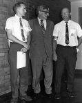 (12404) Sowers, Wurf, AFSCME Local 1834 Garrett County, Maryland road workers strike, 1970