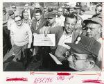 (12409) AFSCME Local 1834 receives strike assistance, 1970