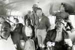 (12411) AFSCME Local 1834 members strike in Garrett County, Maryland, 1970