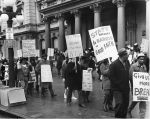 (12443) AFSCME New Jersey State Hospital employees rally, 1972