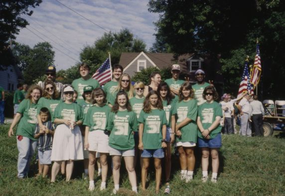 (12496) AFSCME Council 31, Local 3280, Anna Veterans' Home strike