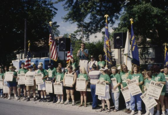 (12501) AFSCME Council 31, Local 3280, Bayer