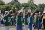 (12502) AFSCME Local 3280, Anna, IL, 1996 strike