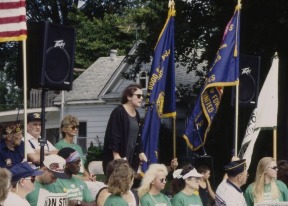 (12503) AFSCME Council 31, Local 3280, Lynch