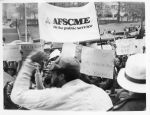 (12517) AFSCME Atlanta Local 1644 members demand pay raise