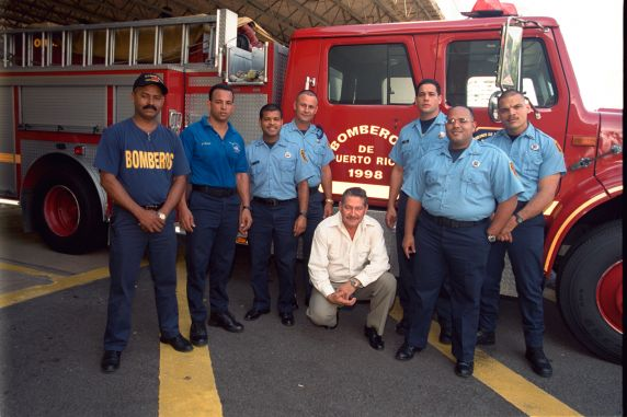 (12530) AFSCME Firefighters, Puerto Rico