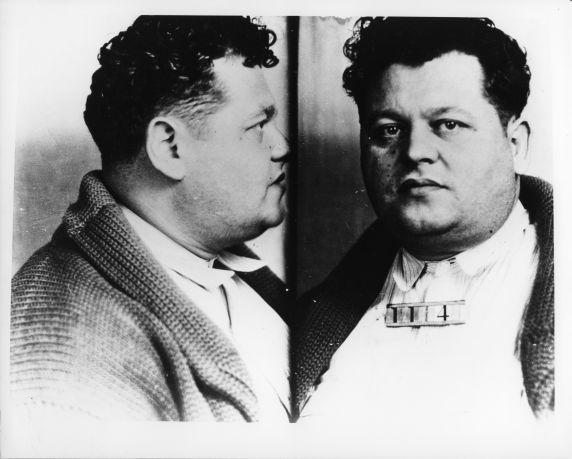 (12768) Purple Gang, Arrests, Sam Bernstein