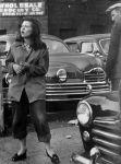 (1692) Poverty Scenes, Michigan Ave., Detroit, 1950s