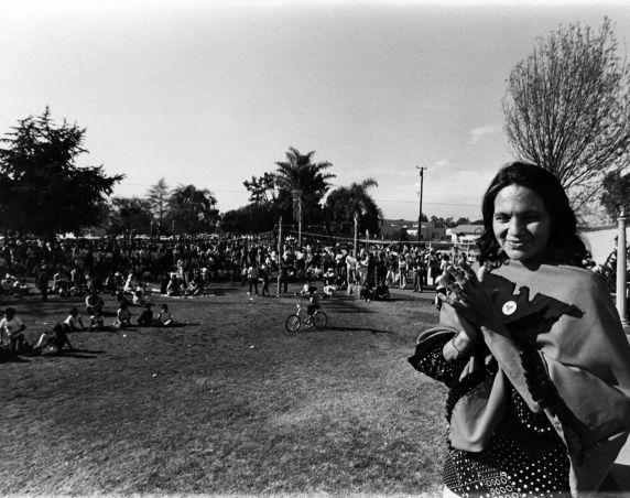(185) Dolores Huerta, Oxnard, CA