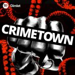 Crimetown, Season 2 logo, 2018
