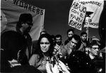 (190) Dolores Huerta, Farm Bureau National Convention, Los Angeles,1972