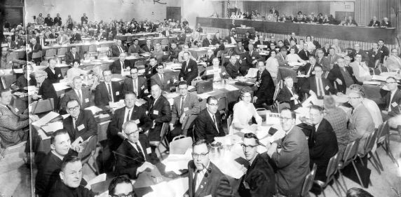(10315) 1965 Consitutional Convention