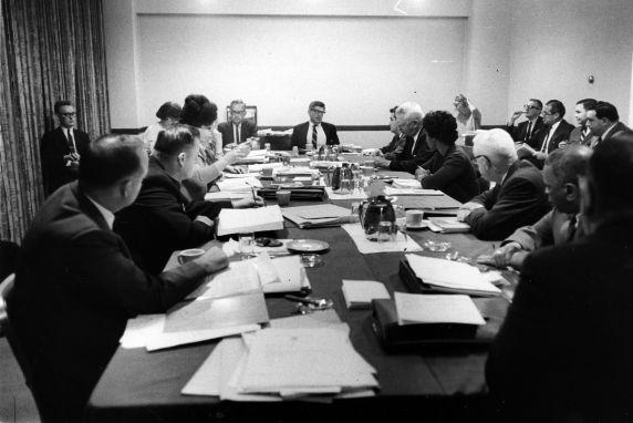 (10317) 1965 Constitutional Convention