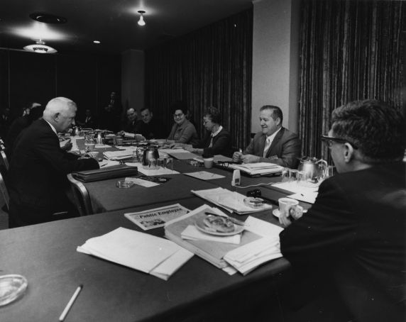 (10322) 1965 Constitutional Convention