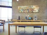 (28509) Walter P. Reuther Library — Reading Room