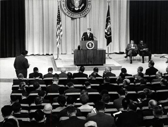 (24812) President Kennedy