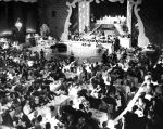 (24859) NAACP, Fight for Freedom Dinner, Latin Quarter, Interiors, Detroit, 1960